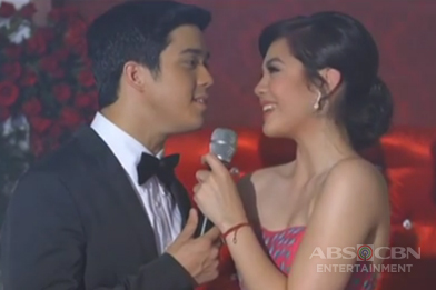 5 Most Kilig Duets in 'Born For You'