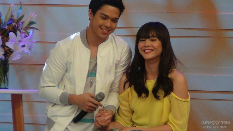 Magandang Buhay with Born For You's ElNella