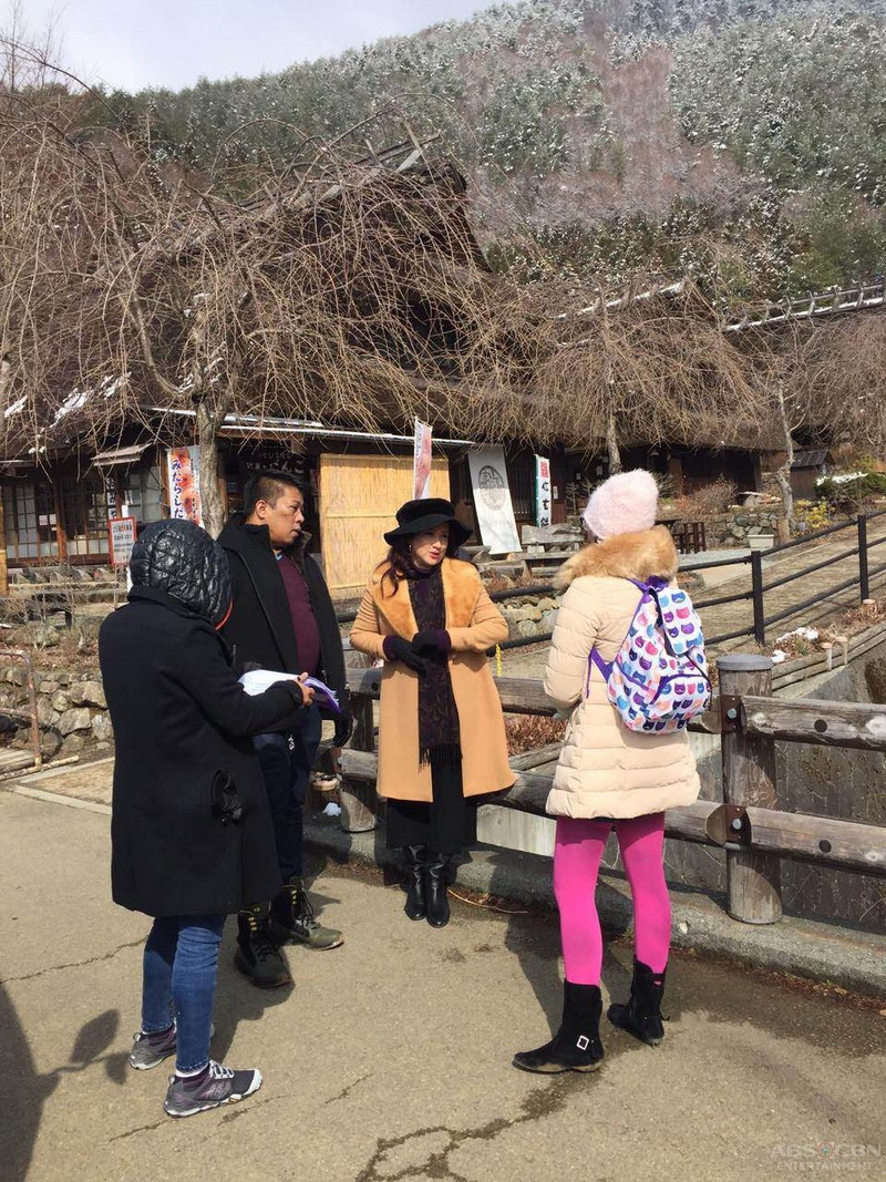 Behind The Scene Photos: Song For You - Episode 5