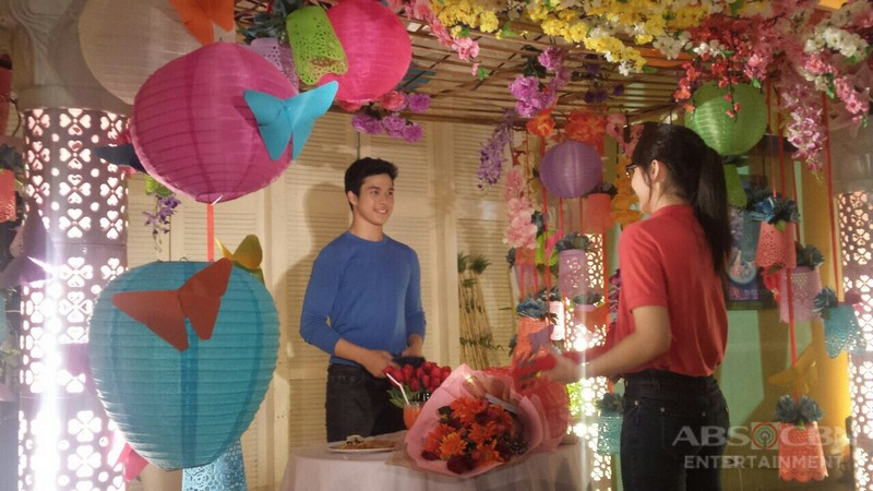 Behind The Scene Photos: Special Delivery - Episode 9