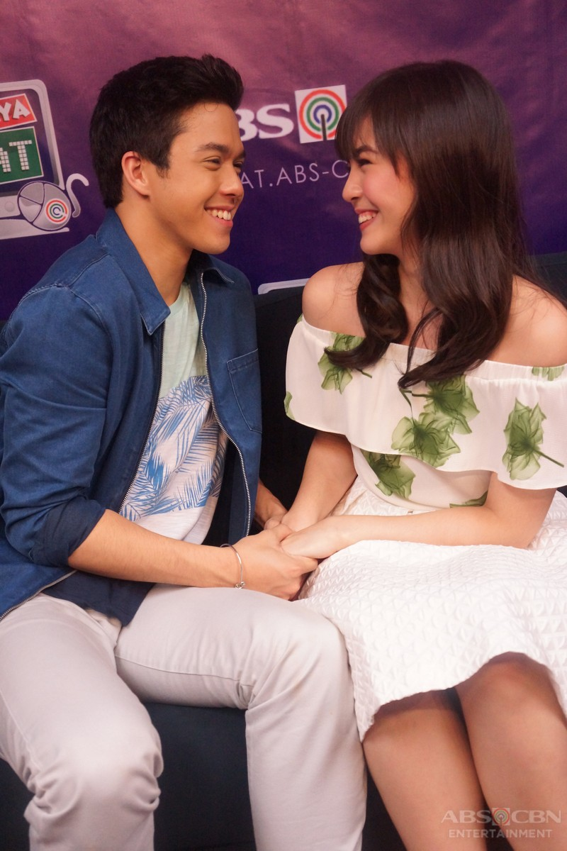 5 photos of Kevin and Sam that prove they are born for each other