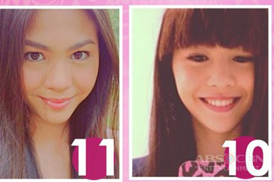 LOOK: Throwback photos of Janella Salvador