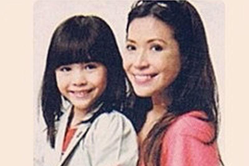 LOOK: Throwback photos of Janella Salvador
