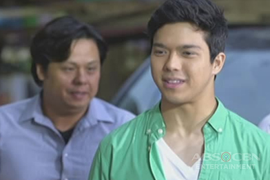 5 Surprises of Kevin to Sam in 'Born For You'