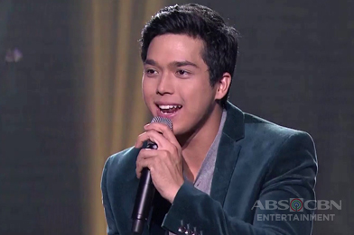 Elmo Magalona sings 'You'll Be Safe Here' Thumbnail